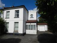 semi detached house in Elmers End Road, Anerley...