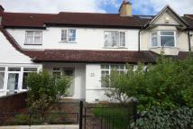 3 bed Terraced home for sale in Ashleigh Road, Anerley...