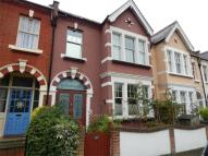 Terraced home for sale in Orleans Road...