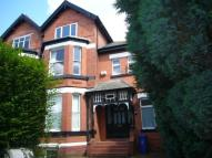 House Share in Oswald Road, Chorlton...