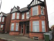 Flat to rent in Norwood road, Stretford,