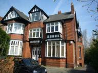 Barlow Moor Road Flat to rent