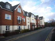 Flat to rent in Wilmslow Court...