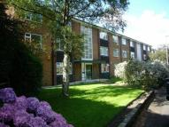 2 bed Apartment to rent in Barlow Moor Court...