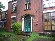 1 bed Flat in Greenbank Terrace, , SK4