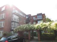 Flat to rent in Ravenswood, Spath Road...