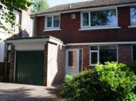 semi detached property in Malvern Grove...