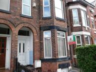 Terraced property in Keppel Road, Chorlton...