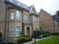 Flat to rent in Parkside, Hart Road, M14