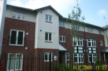 Fielden Court Apartment to rent