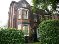 Studio apartment to rent in Old Lansdowne Road...