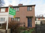 3 bed semi detached house in Longport Avennue...