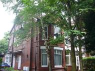 Flat to rent in Spath Road, Didsbury, M20