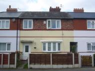Saltney Avenue Terraced house to rent