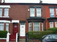 Terraced property in Ashfield Road...