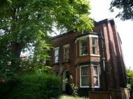 Flat to rent in Old Lansdowne road...