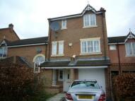 4 bedroom semi detached property to rent in Chervil Close...