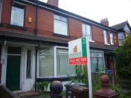 Terraced home to rent in Burton Road, Withington...