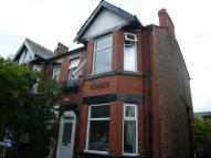 4 bedroom semi detached house in Stockton Road, Chorlton...