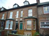 Warwick Road house to rent