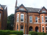 Flat to rent in Central Road...