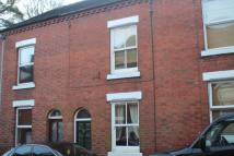 2 bedroom Terraced property to rent in Grosvenor Street, Leek...