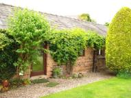 Barn Conversion to rent in Chelford Road...