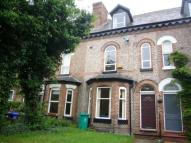 4 bed Terraced property to rent in Old Lansdowne Road...