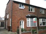 4 bed semi detached house in Malton Avenue, Chorlton...