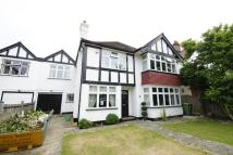 semi detached home in Kinnard Avenue, Bromley...