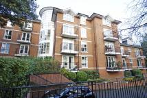 Flat in Northlands, Widmore Road...