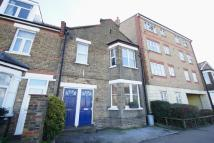 Flat for sale in College Road, Bromley...