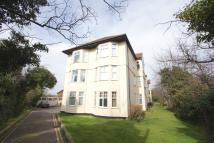 Flat for sale in Red Lodge Road...