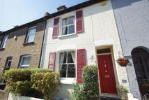 Terraced property in RECREATION ROAD, Bromley...