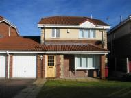 3 bed Detached home in Northumberland Close...