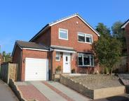 Detached house in Harrier Drive Blackburn...