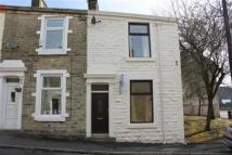 Terraced house in Bentley Street, Darwen, ...