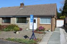 2 bed Semi-Detached Bungalow for sale in Stanley Drive, Whitehall
