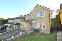 4 bed Detached home in Astley Heights Darwen...