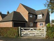 Detached home to rent in Chequers Lane, Pitstone...