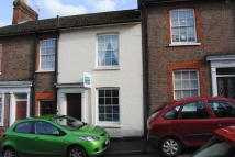 Terraced property to rent in 5 Victoria Road...