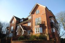 2 bedroom Apartment in Deans Lawn Chesham Road...