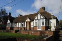 Detached Bungalow in Sugar Lane...
