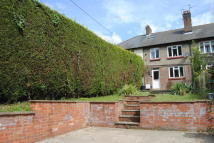 Terraced home in Latimer Road, Chesham...