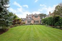Detached house in Berkhamsted...