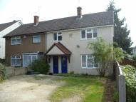 Wellmead Walk semi detached house for sale