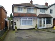3 bedroom house in Kendal Rise Road, Rednal...