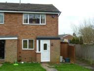 2 bedroom house in Charnwood Close, Rubery...