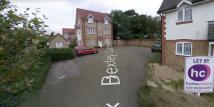 Flat in Bexley Gardens...