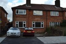 3 bed home to rent in Cranbrook Road...